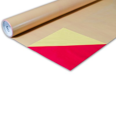 AF163-2K  06 - Red Film Adhesive 250° F from 3M by the Yard