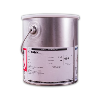 BR 6747-1 GALLON - Corrosion Inhibiting Primer Category: Corrosion  Inhibiting Primer Manufacturer: Cytec