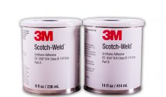 432250fbf146 EA9377 - Dark Gray 2 Part Resin System from Henkel by the Quart